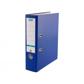 Elba Rado Top 100023201 - Archivador de palanca, tamaño folio, lomo ancho, con rado, color azul