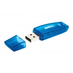 Emtec C410 - Memoria USB, 32 GB, 2.0, color azul