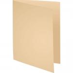 Exacompta Forever 420002E - Subcarpeta de cartulina, A4, 170 gr/m2, color crema
