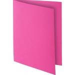 Exacompta Forever 800020E - Subcarpeta de papel, A4, 80 gr/m2, color fucsia