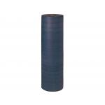 Fabrisa 81050002 - Papel kraft liso, bobina de 1 x 500 mt, 70 gramos, color azul