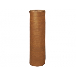 Fabrisa 8113010 - Papel kraft liso, bobina de 1,10 x 250 mt, 70 gramos, color marrón