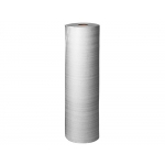 Fabrisa 8115000 - Papel kraft liso, bobina de 1,10 x 500 mt, 70 gramos, color blanco