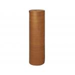 Fabrisa 8115010 - Papel kraft liso, bobina de 1,10 x 500 mt, 70 gramos, color marrón