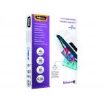 Fellowes 5306002 - Fundas para plastificar, A5, 80 micras, caja de 100
