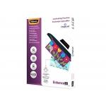 Fellowes 5306207 - Fundas para plastificar, A3, 80 micras, caja de 100
