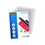 Fellowes 5308703 - Fundas para plastificar, A4, 175 micras, caja de 100