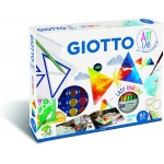 Giotto Art Lab Easy Painting F581300 - Set de manualidades