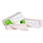 Goma-camps J281600 - Papel secamanos, ecológica, 20 x 23 cm, paquete de 196 toallas engarzadas
