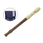 Hohner - Flauta de madera y plástico