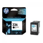 HP 336 - Cartucho de tinta original C9362EE, negro