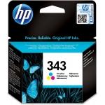HP 343 - Cartucho de tinta original C8766EE, tricolor