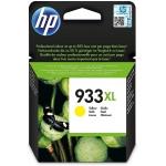 HP 933 XL - Cartucho de tinta original CN056AE, amarillo