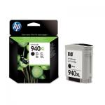 HP 940 XL- Cartucho de tinta original C4906AE, negro