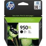 HP 950 XL- Cartucho de tinta original CN045AE, negro