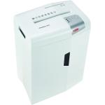 HSM Shredstar X10 - Destructora de papel, corte en partículas, destruye hasta 10 hojas, papelera de 20 litros