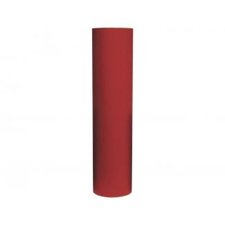 Impresma KFC-B - Papel kraft liso, bobina de 620 mm x 200 mt, 60 gramos, color burdeos