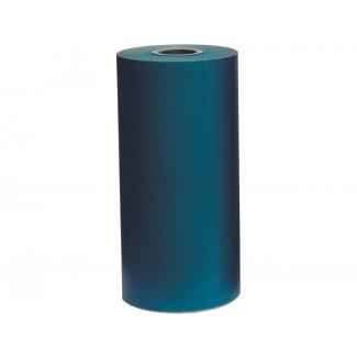 Impresma KFC-C - Papel kraft liso, bobina de 310 mm x 200 mt, 60 gramos, color cobalto