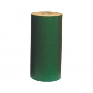 Impresma KFC-V - Papel kraft liso, bobina de 310 mm x 200 mt, 60 gramos, color verde