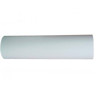 Impresma - Papel, bobina de 310 mm, 3,5 kg, 50 g/m2, color blanco