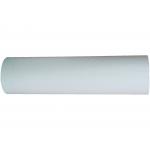 Impresma - Papel, bobina de 620 mm, 7 kg, 50 g/m2, color blanco