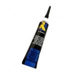 La Pajarita 146164 - Contorno relieve, R-3, tubo de 20 ml, color negro