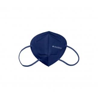 Langci 5001 - Mascarilla FFP2, color azul