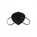 Langci 5001 - Mascarilla FFP2, color negro