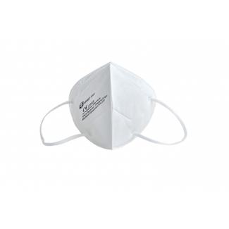 Langci 5001 - Mascarilla FFP2, color blanco