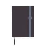 Liderpapel Larisis - Agenda anual, tamaño 15x21 cm, impresión día página, color azul