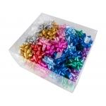 Liderpapel 1300 - Lazo para regalo, 15 mm, colores surtidos