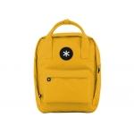 Liderpapel Antartik ME14 - Mochila escolar, color amarillo
