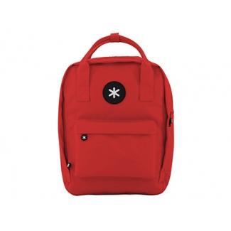 Liderpapel Antartik ME23 - Mochila escolar, color rojo