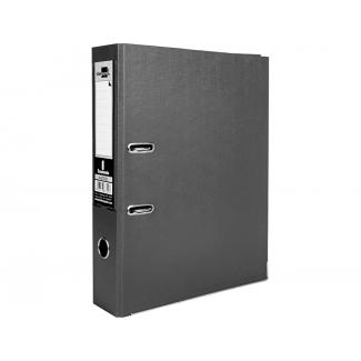 Pregunta sobre Liderpapel AZ32 - Archivador de palanca, tamaño folio, lomo ancho, con rado, color negro