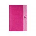 Liderpapel Chatzi - Agenda anual, tamaño 15 x 21 cm, impresión día página, color lila