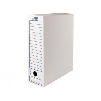 Pregunta sobre Liderpapel DF02 - Caja archivo definitivo de cartón, tamaño folio