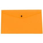 Liderpapel DS71 - Dossier con broche, A4, 180 micras, capacidad para 50 hojas, color naranja flúor opaco