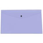 Liderpapel DS72 - Dossier con broche, A4, 180 micras, capacidad para 50 hojas, color lavanda opaco