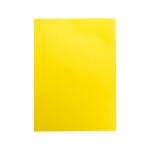 Liderpapel GE01 - Goma eva, espesor de 1,5 mm, 50 cm x 70 cm, color amarillo
