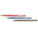 Liderpapel MI20 - Portaminas 2 mm, retráctil, colores surtidos