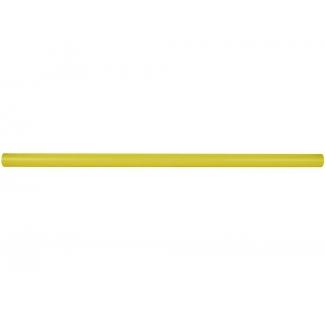 Liderpapel PK01 - Papel kraft, rollo de 1 x 5 mt, 65 gramos, color amarillo