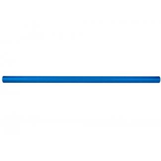 Liderpapel PK03 - Papel kraft, rollo de 1 x 5 mt, 65 gramos, color azul