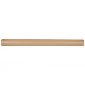 Liderpapel PK11 - Papel kraft, rollo de 1 x 50 mt, 65 gramos, color marrón