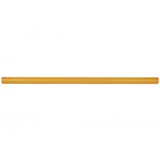Liderpapel PK13 - Papel kraft, rollo de 1 x 5 mt, 65 gramos, color naranja