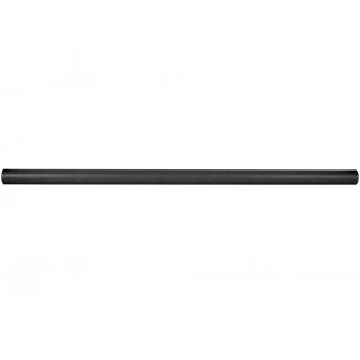 Liderpapel PK14 - Papel kraft, rollo de 1 x 5 mt, 65 gramos, color negro