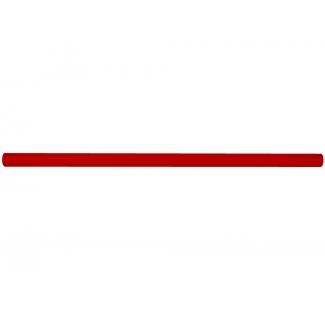 Liderpapel PK15 - Papel kraft, rollo de 1 x 5 mt, 65 gramos, color rojo