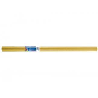 Liderpapel PK17 - Papel kraft, rollo de 1 x 25 mt, 65 gramos, color amarillo