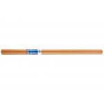 Liderpapel PK18 - Papel kraft, rollo de 1 x 25 mt, 65 gramos, color naranja