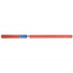 Liderpapel PK19 - Papel kraft, rollo de 1 x 25 mt, 65 gramos, color rojo