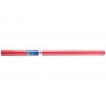Liderpapel PK24 - Papel kraft, rollo de 1 x 25 mt, 65 gramos, color fucsia